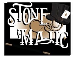 Stone Majic Logo